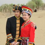 Cash reward offered to intermarriage between Minorities and Han in Qiemo County, #Xinjiang, totally US$8000 in 5 yrs http://t.co/WFlB6sWjuw