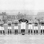 RT @ChelseaChadder: On this day: 1905 - @chelseafc played their first ever game (vs Stockport County). #CFC #Chelsea http://t.co/rp7IFnDDjZ