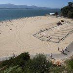 La playa de Los Peligros (Santander) se cerrará a partir del 7 de Septiembre por el Mundial de Vela #Cantabria http://t.co/lJXWz3uCVM