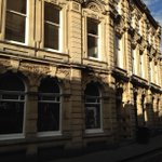 Stock Exchange Bakery will become latest business to breath life back into St Nicholas Street: http://t.co/zZUNo4v1V2 http://t.co/Glnx53q48n