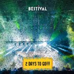 Just 2 Days To Go until we welcome you onto our magical Desert Island Disco! #bestival14 http://t.co/KI7NQFoIRM
