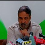 Hehe... He never won an election in life RT @ANI_news Modi govt is responsible for price rise: Anand Sharma http://t.co/uzrfLZ5Z11
