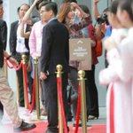 140902 Soshi at Lotte hotel http://t.co/xlN4C5Kf5J