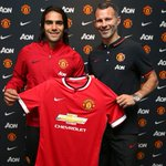 RT @premierleague: FANTASY PREMIER LEAGUE New @ManUtd signing Radamel Falcao has been added to #FPL as a Forward (£11.0m) http://t.co/DJqqjbgfzL