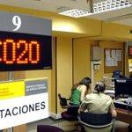 La Seguridad Social pierde 97.582 afiliados en agosto http://t.co/qVsVgQMDp2 #paro #desempleo http://t.co/OHzxkZoICe