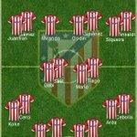 Bueno pues queda oficialmente cerrada la plantilla de nuestro Atlético de Madrid, me gusta. http://t.co/zGQw01F4hp