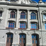 LibreOffice Conference 2014 Bern will start soon! (@ Universität Bern - @unibern in Bern, BE) https://t.co/zmM3J9JLmE http://t.co/sRijax2DK8