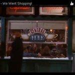 RT @ObservadorUY: El café de Friends cobrará vida durante un mes http://t.co/BtDGloWJpX http://t.co/NWYraYn3Vn