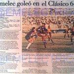 """@TribunerosCSE: Clasico es clasico! http://t.co/MIxHO2zNhN"""