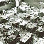 RT @elespectador: (25 años después de la bomba a este diario) Dar la vida por El Espectador http://t.co/RSx4NUcQZx http://t.co/cICdNAKuTq