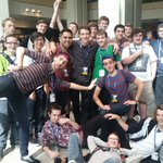 RT @ThatOneTomahawk: Shoutout to all my baes at PAX Prime 2014. Lets do it again next year right? http://t.co/7gmOoEugyg