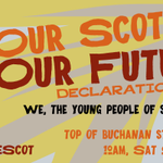 Sign the Our Scotland, Our Future declaration with @NicolaSturgeon! #OurFutureScot #indyref https://t.co/qYB4aZn5OF http://t.co/pr43ZjIrzC