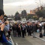 RT @AnitalapalatinA: Ahora hay que bloquear estación Mazuren a diario para que envíen buses? @TransMilenio @petrogustavo @SectorMovilidad http://t.co/hYgYpjKHf2