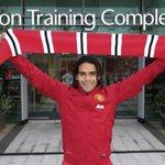 "RT @ELTIEMPO: ""Quiero hacer felices a los fans"" del Manchester United (@ManUtd): @Falcao http://t.co/PLoTT0RnsB http://t.co/vfzY5h8M9q"