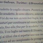 RT @Ale_Gozador: @ADeLaurentiis da buon romano sei un buffone parli ad capocchiam, credevo in te ti ero riconoscente ora fatti in culo http://t.co/uAjlBP2U0E