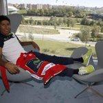 RT @elespectador: Nairo Quintana, a defenderse en la crono http://t.co/8HbWIXfI55 http://t.co/OOHOsn5MGm