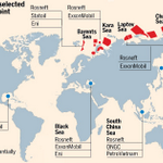 RT @FT: Russia Arctic energy ambitions jeopardised by western sanctions: http://t.co/SsApr0QokB http://t.co/Yoaf2NoAYs