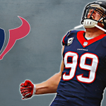 RT @ESPNNFL: ICYMI: Texans and @JJWatt agree on 6-yr, $100M deal w/ $51.9M guaranteed. » http://t.co/Ip7ooXxkx1 http://t.co/Ic4KWOUHQW