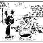 Vean las caricaturas del día en @ElTiempo http://t.co/UueyX6BGie http://t.co/hUXhMGCQZD