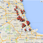 RT @Suntimes: 3 dead, 37 wounded in Labor Day weekend shootings http://t.co/sf3ObZTooR MAP: http://t.co/MFdgjQdG6Z http://t.co/ciWk1AyFo0