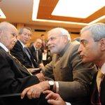RT @PIB_India: PM @narendramodi reaches out to 99-yr old Saichiro Misumi, Netajis oldest living associate in Japan #NaMoInJapan http://t.co/PErOVlYNHn