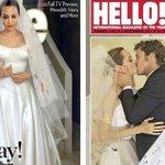 "Mi Brad :( ""@ecuavisa: El vestido de novia de Angelina Jolie, ""diseñado"" por sus hijos http://t.co/ejCAj8Lpe7 http://t.co/SOfM4Am11p"""