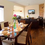 RT @_Breakwater: 103 yr old stone Holiday Cottage in beautiful Northumberland. Sleeps 2-6 & mins from the beach/harbour #northeasthour http://t.co/F6LykSf9My