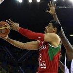RT @REFORMACOM: México consiguió su primer triunfo en el Mundial de Baloncesto España 2014, tras vencer 79-55 a Angola http://t.co/rfaa3NeAxa
