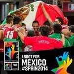 ¡México arrolla 79-55 a Angola! http://t.co/qThToAmDbX