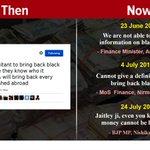 RT @ajaymaken: 1/n #WhereIsBlackMoney #100DaysIndiaPays http://t.co/jAuMXmobqH