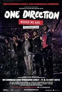 Get ready Directioners, Advance Sales ONE DIRECTION: WHERE WE ARE dimulai besok! #1DWWAFilm http://t.co/ZOX2gLY0Wz