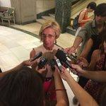 RT @UPyD_prensa: Rosa Díez espera que la comparecencia de Montoro aclare cómo es posible el fraude continuado de #Pujol @UPyD http://t.co/AwWdeBl39A