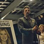 RT @eigacom: [映画ニュース] デビッド・フィンチャー監督「ゴーン・ガール」12月公開! 予告編も到着 http://t.co/e8yZjjcf4p #映画 #eiga http://t.co/KU8pf8sXym