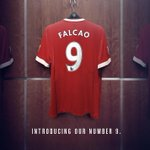RT @ManUtd: Everyone at #mufc cant wait to see @Falcao pull on the no.9 shirt for the Reds. #FalcaoJoins http://t.co/2rmPcCCGeZ