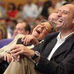 """MONTORO: """"COMO HAN PODIDO LOS CATALANES DEJARSE GOBERNAR POR ALGUIEN ASÍ"""" http://t.co/P0QJzGf8dz"""