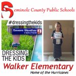 #DressingTheKids: Shorts, short sleeves, umbrella on standby. Send me your kid pics! Featuring: @SCPSInfo #wftv http://t.co/wP6gm5MIwo