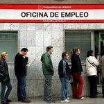 RT @CincoDiascom: El #paro rompe su buena racha y sube en 8.000 personas en agosto http://t.co/xSp3uO2vlP http://t.co/XDbe0b0gRi