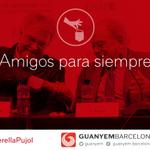 RT @guanyem: Presentem la #QuerellaPujol perquè ells ho sabien. Cauran! http://t.co/bLE3m7lGkj