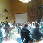 RT @Purnas: Ple al pati llimona per la querella Pujol. Amb @AdaColau @HiginiaRoig et al. http://t.co/hCGfQasUQg