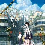 """東京国立博物館で""""野外シネマ"""" -『時をかける少女』上映 http://t.co/1NGUZarI7i http://t.co/fnA1Rh39Sm"""