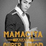 RT @detikcom: Fakta-fakta Seru Album MAMACITA Super Junior http://t.co/7ADYSNr7cw via @detikhot http://t.co/rsl16PPMOB