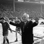 RT @LFC: On what would have been his 101st birthday, we want your tributes to Bill Shankly. Submit them using #Shankly101 http://t.co/NrC4IYdU2J