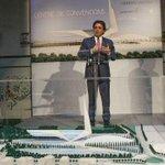 El arquitecto Santiago Calatrava no acude a su cita con el juez http://t.co/KfKA5HetiG Sí irá a recoger la citación http://t.co/jJ8QAxzKSB