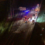 #I4: EB shut down @ 434 due to a crash in Lk Mary. ALT: Markham Woods, 17/92 or the 417. #Orlando #Traffic http://t.co/FtQmPiZVLU