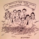 RT @elcaco46: @guanyem #QuerellaPujol esto no es cosa de uno sólo, es un CLAN MAFIOSO. Hay que llegar hasta el final. Justicia ya! http://t.co/CCl1hs7bw0