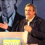"Larrañaga y mayorías parlamentarias: ""si Vázquez no pudo unir al FA cómo va a unir al país"". http://t.co/KXsj3oSjP4 http://t.co/107dCAwxGw"