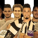 Time to focus on the future. These players are our future and lets support them. (Photo via @lstewie14) #NUFC http://t.co/oWZJquKsGP