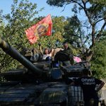 Almost 15,000 Russian troops and militants currently in Ukraine, more coming daily http://t.co/yWpd5I5ByL http://t.co/isFRbIdguY