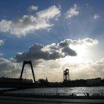 RT @Logtenberg: @VeenmanPlus over de liefde voor #Rotterdam http://t.co/POSkYgc7B3 http://t.co/wthZSiNyYP