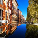 RT @OlivMcar: Couleurs de Toulouse #quaisdetounis #visiteztoulouse #toulouse #reflet @VisitezToulouse #reflection #beautifulFrance http://t.co/V0H6ZAq12n